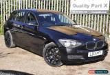 Classic 2013 BMW 1 Series 2.0 116d ES Sports Hatch 5dr for Sale