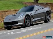 2015 Chevrolet Corvette Z51 for Sale