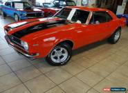 1967 Chevrolet Camaro SS Tribute for Sale