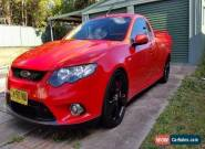 supercharged FG XR8 Ute for Sale