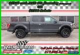 Classic 2017 Ford F-150 ROUSH for Sale