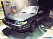 Subaru Liberty (1994) 4D Sedan 4 SP Automatic (2.2L - Multi Point F/INJ for Sale
