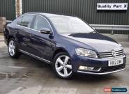 2012 Volkswagen Passat 2.0 TDI BlueMotion Tech SE DSG 4dr for Sale