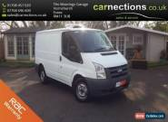 2012 61 FORD TRANSIT 2.2 260 LR 1D 115 BHP DIESEL for Sale