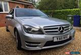 Classic Merecedes Benz C250 2.1 CDI Sport for Sale