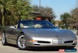 Classic 2000 Chevrolet Corvette for Sale