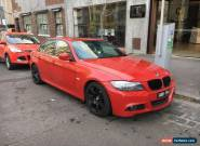 2010 BMW 3 Sedan M sports package for Sale