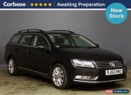 2014 VOLKSWAGEN PASSAT 1.6 TDI Bluemotion Tech Highline 5dr Estate for Sale