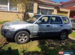 2006 Subaru Forester AWD Wagon - MANUAL for Sale