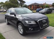 As-new 2014 Audi Q5 2.0 TFSI Quattro (with options worth $6000) for Sale