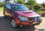 Classic 2009 Subaru Forester XT Turbo for Sale