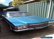Holden HZ Premier 1977 Sedan for Sale