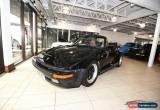 Classic 1987 Porsche 911 1987 Porsche 930 911 TURBO SLANT NOSE M505 for Sale