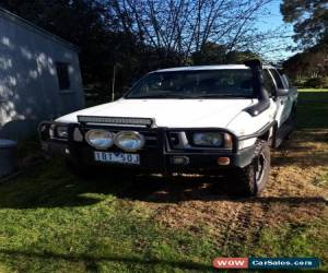 Classic 1997 Toyota Hilux for Sale