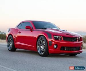 Classic 2010 Chevrolet Camaro 2SS for Sale