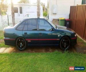 Classic 1994 holden commodore VR SS for Sale
