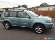 Nissan XTrail 2.5 petrol Auto for Sale