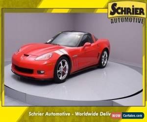 Classic 2011 Chevrolet Corvette Grand Sport for Sale