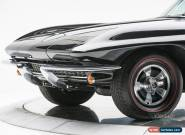 1966 Chevrolet Corvette Convertible for Sale