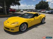 2006 Chevrolet Corvette 2LZ for Sale