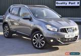 Classic 2011 Nissan Qashqai 2.0 dCi N-TEC 4WD 5dr for Sale