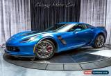 Classic 2016 Chevrolet Corvette Z06 Coupe 2-Door for Sale