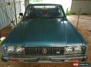 Toyota Crown Sedan SE 1975 (4 door) Automatic  for Sale