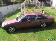 1989 Holden Commodore Sedan for Sale
