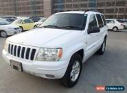 Jeep GRAND Cherokee WJ for Sale