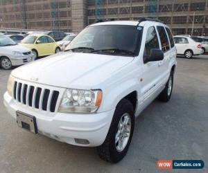 Classic Jeep GRAND Cherokee WJ for Sale