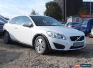 2013 VOLVO C30 ES DRIVE START STOP MANUAL for Sale