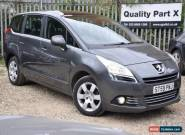 2010 Peugeot 5008 1.6 HDi FAP Sport 5dr for Sale