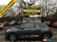 2015 65 DS DS 3 1.6 BLUEHDI DSPORT S/S 3D 118 BHP DIESEL for Sale