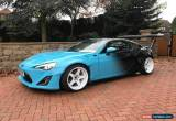 Classic Toyota GT86 2.0 ( 2013 ) Modified Show Car for Sale
