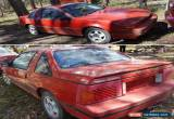 Classic Nissan EXA 92 for Sale