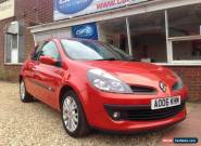 2006 06 Renault Clio 1.4 16v Dynamique S FINANCE AVAILABLE  for Sale