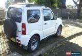Classic suzuki jimny 2003 auto for Sale
