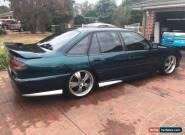 Holden Special Vehicle VS Senator 185i  #958 for Sale
