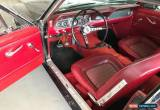 Classic 1966 Ford Mustang FACTORY GT for Sale