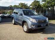 2009 TOYOTA LANDCRUISER PRADO GXL GRJ150R V6 AUTO 7 SEATER WAGON for Sale