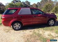 ford territory ghia for Sale