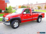 2000 Chevrolet Other Pickups LS for Sale