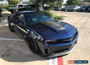 2011 Chevrolet Camaro SS for Sale