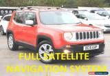 Classic 2015 JEEP RENEGADE for Sale