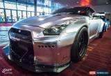 Classic 2009 Nissan GT-R for Sale