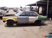 HOLDEN LX TORANA 12/77 FACTORY SIX PROJECT OR PARTS LH UC V8 SLR 5000  for Sale