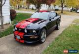 Classic 2007 Ford Mustang Premium for Sale