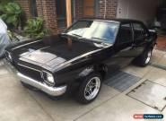 1977 LX Holden Torana 308 V8 for Sale