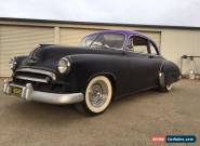 1949 CHEV COUPE for Sale