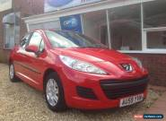 2009 59 Peugeot 207 S HDI 5 DOOR, FINANCE AVAILABLE  for Sale